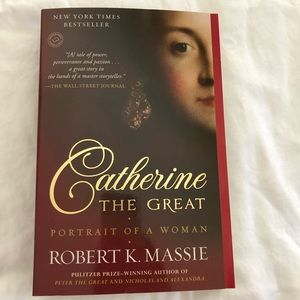 Other - Catherine the Great Paperback